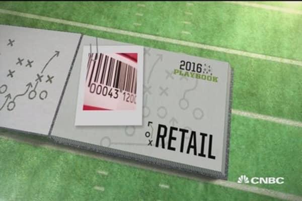 Retail next year