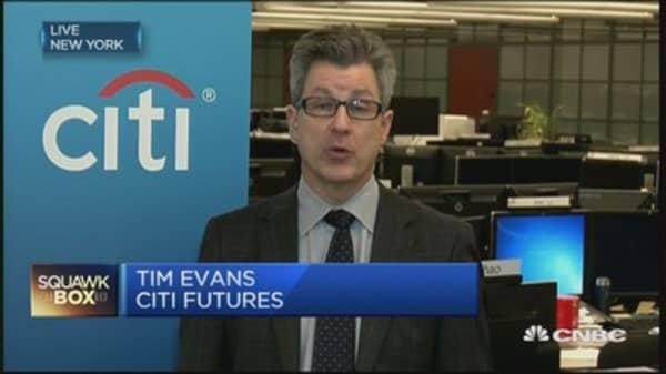 LNG market was oversold: Citi