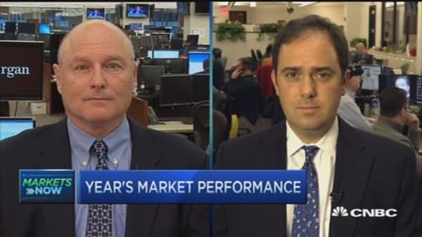 What's ahead for markets