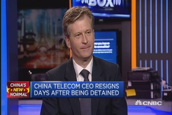China wouldn't be my focal point: Tatton CIO