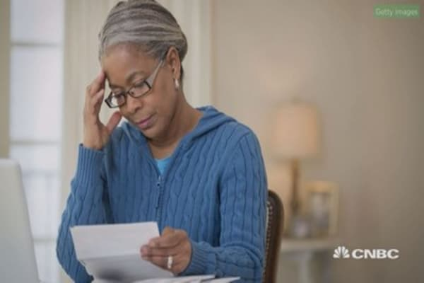 Missing this deadline could shortchange your retirement plans