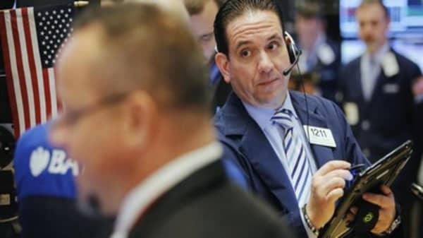 Traders aim for breakeven in 2015