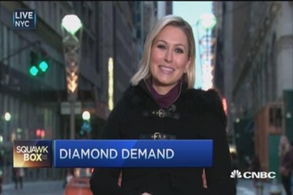 Will diamonds regain luster in 2016?