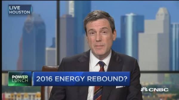 2016 will be a bigger year for energy M&A: Pro