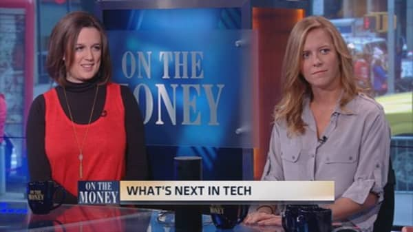 What's next in Tech