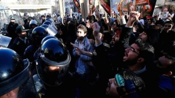 Saudi Arabia, Iran tensions escalate