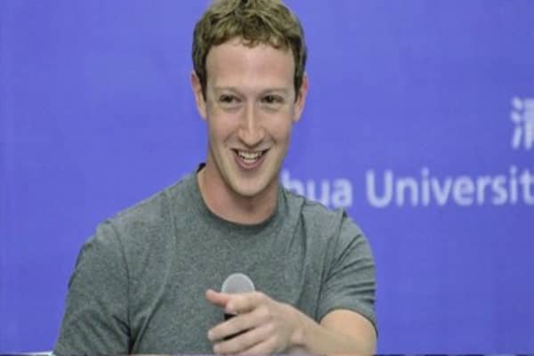 Mark Zuckerberg rejects fears of rogue artificial intelligence