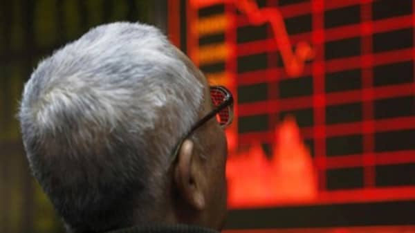 Three reasons why China's moving markets...again