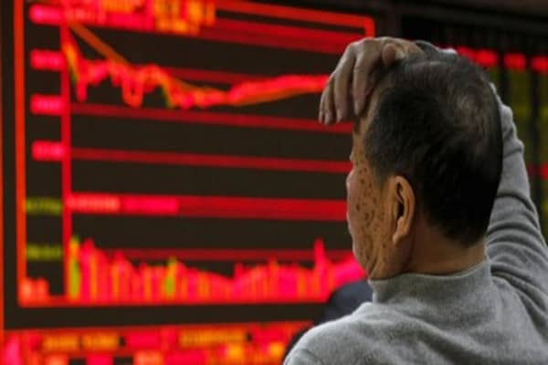 China injects $20B to stabilize stock market