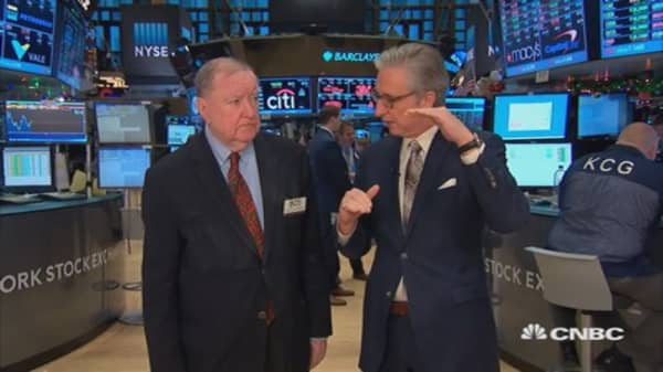 Cashin: Don't let bad first days worry you