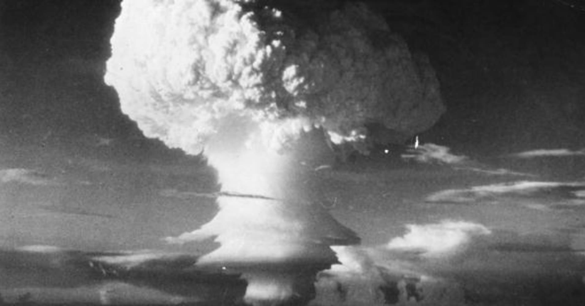 Just what is a hydrogen bomb?