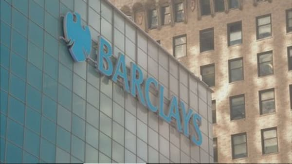 Barclays to cut Asia investment banking jobs