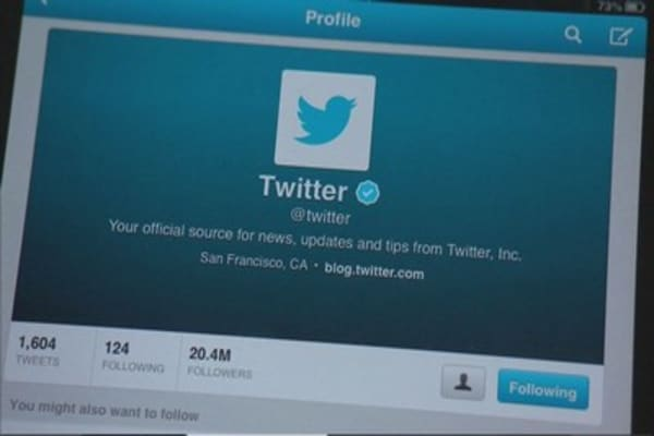 Twitter considers expanding character limit to 10K