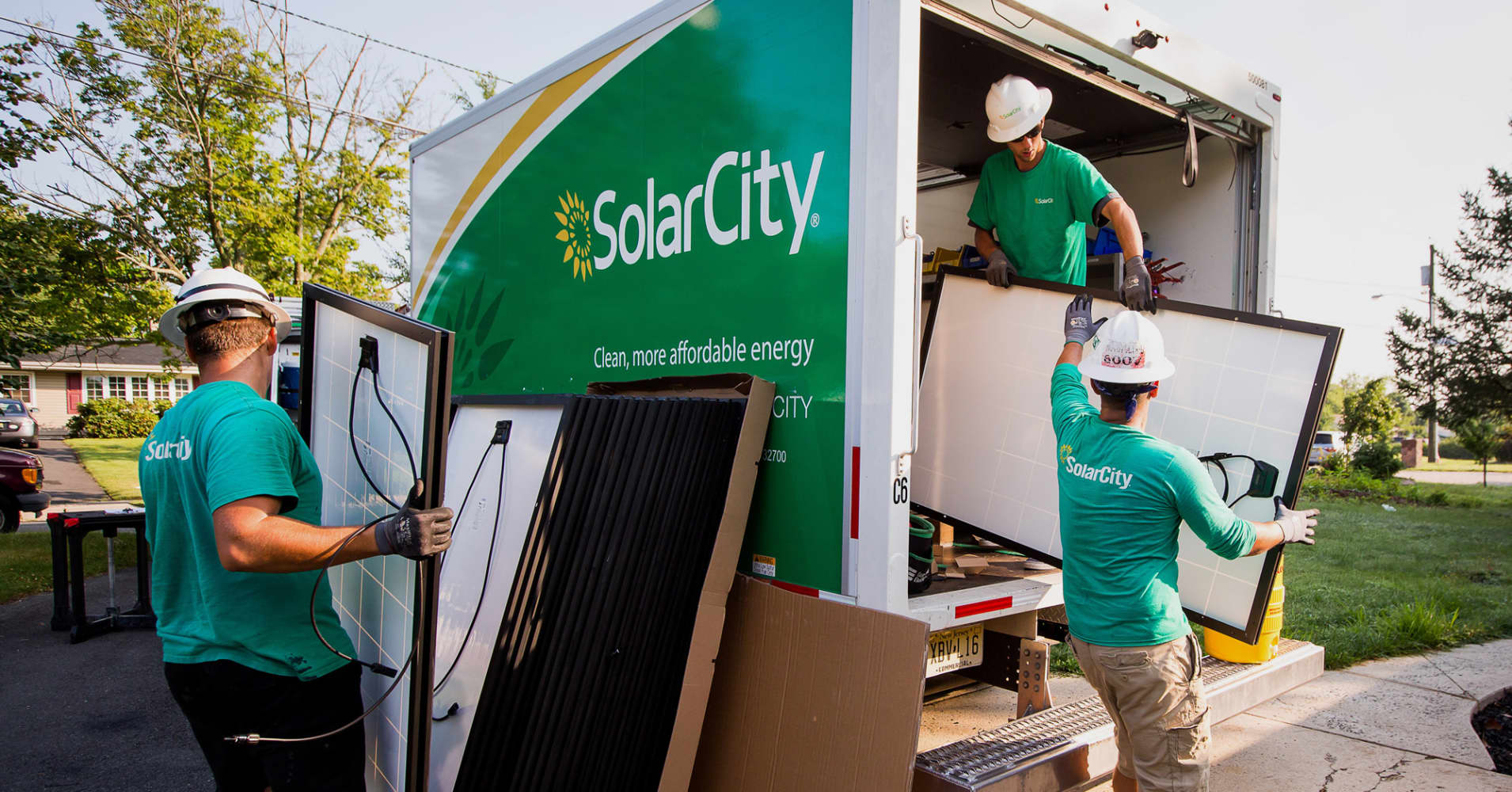 Solarcity plunges 15 on big loss guidance buycottarizona