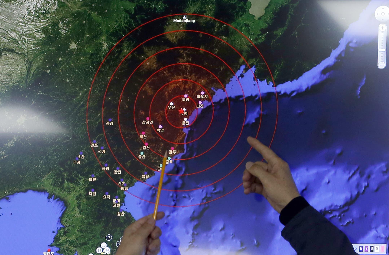 Hydrogen bomb test may backfire on North Korea
