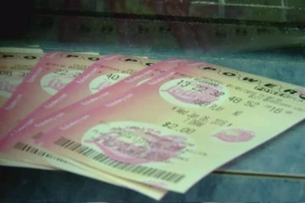 No jackpot-winning Powerball tickets sold in $500M drawing