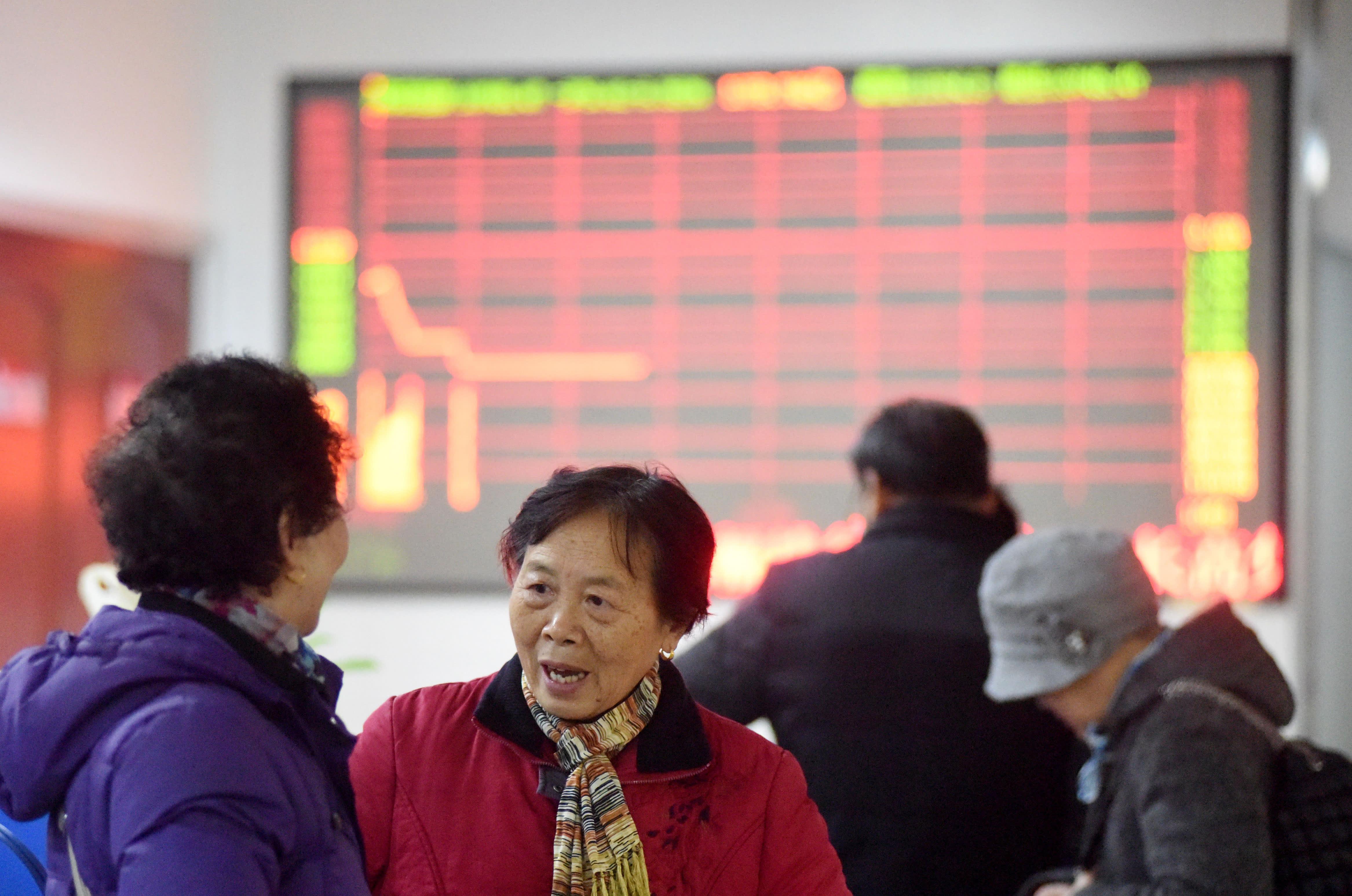 Chinese Securities Regulator Suspends Market Circuit Breakers How Do Work In The Stock Markets