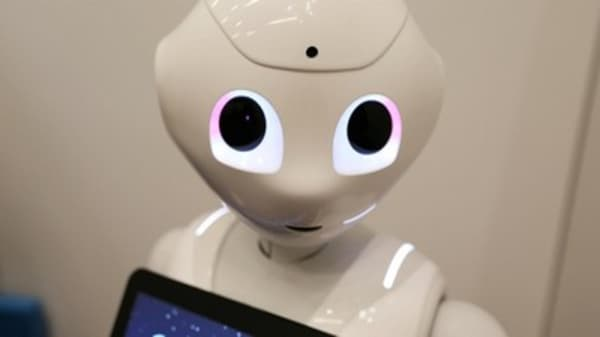 This robot can understand your emotions