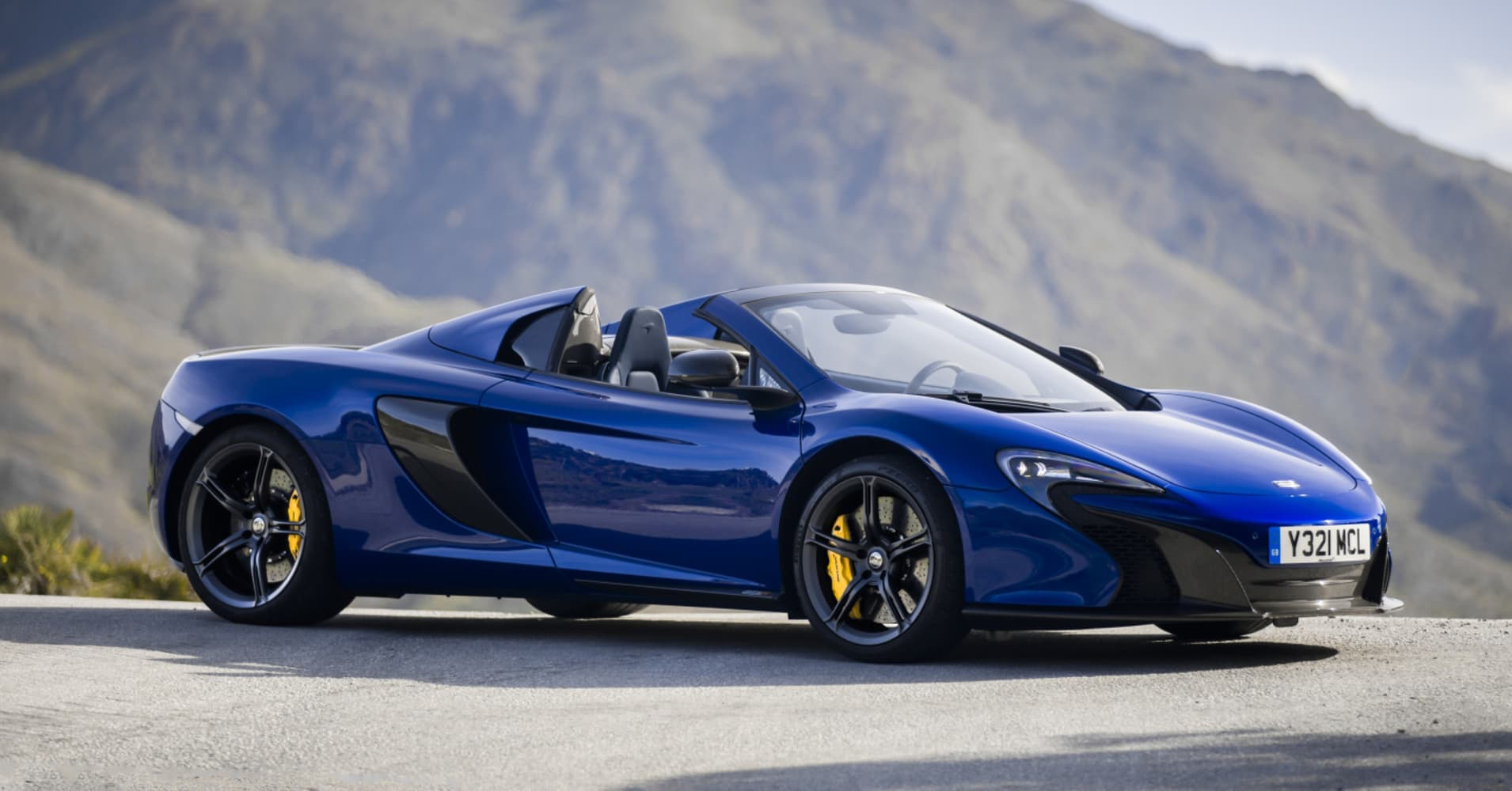 Mclaren Delivers Record Number Of Supercars