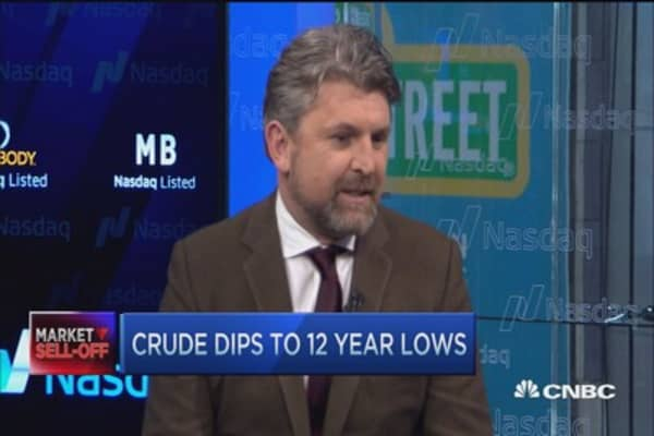 Analyst: Why oil could triple by 2018