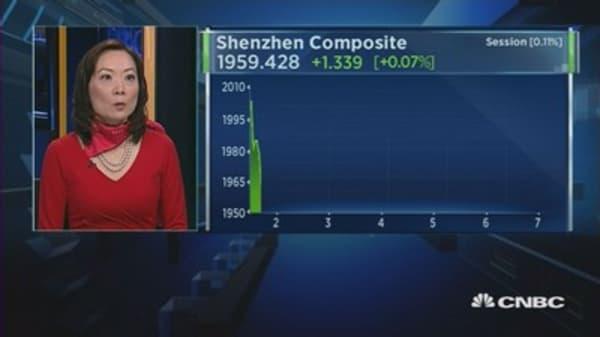 This volatility is unprecedented: JPMorgan