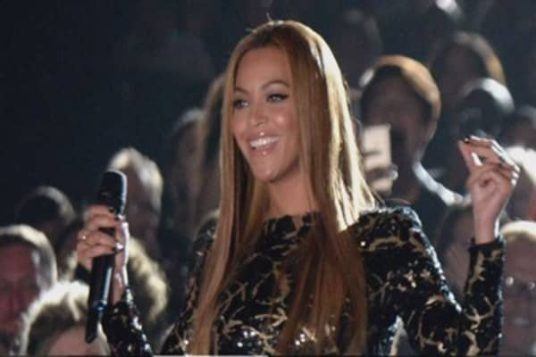 Beyonce to star in Super Bowl halftime show