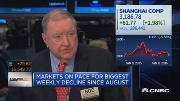 Cashin: Jobs number is suspect