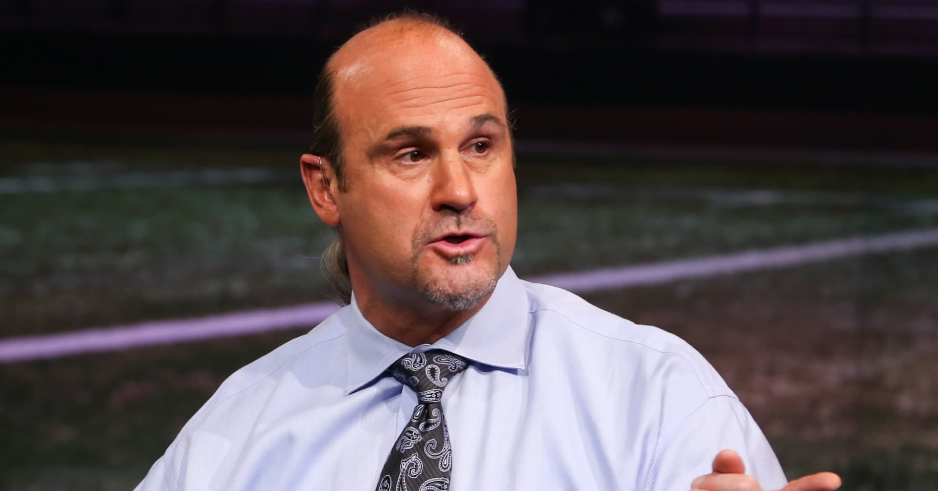 How we trade options pete najarian
