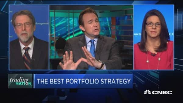 Best portfolio strategies for the average investor