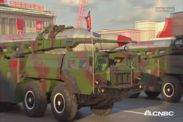 How North Korea's nuke test backfired