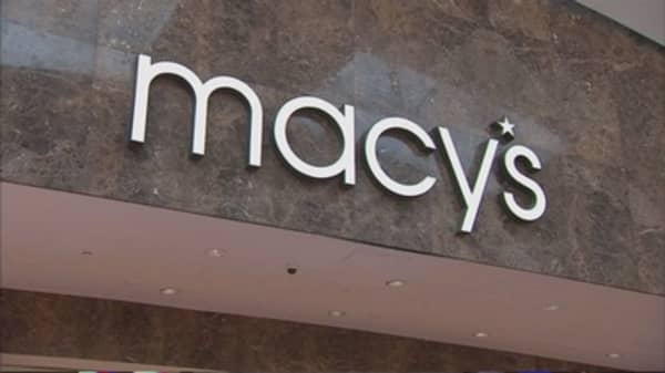 Starboard pushes Macy's to ink real-estate deals