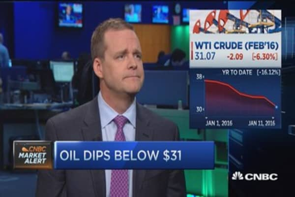 Oil due for a bounce: Pro