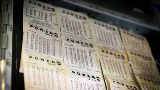 If playing Powerball in an office pool, make sure photocopies are made, signed and distributed.