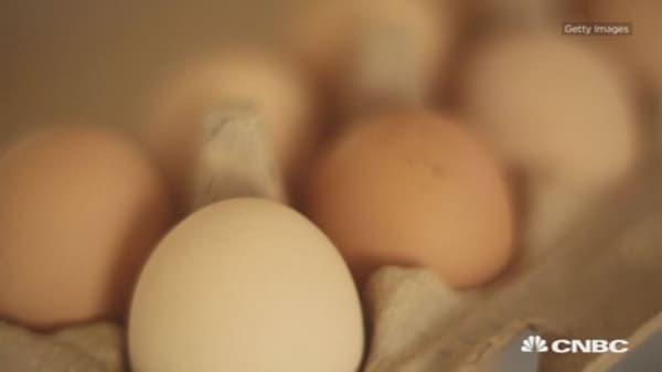 Invest in fresh: Ingredients matter