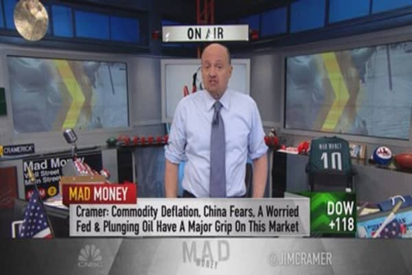 Cramer: Mea culpa! I was wrong on these 2 stocks