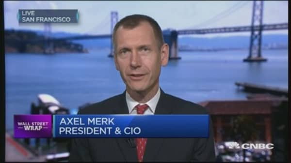 We should just short equities: Investor