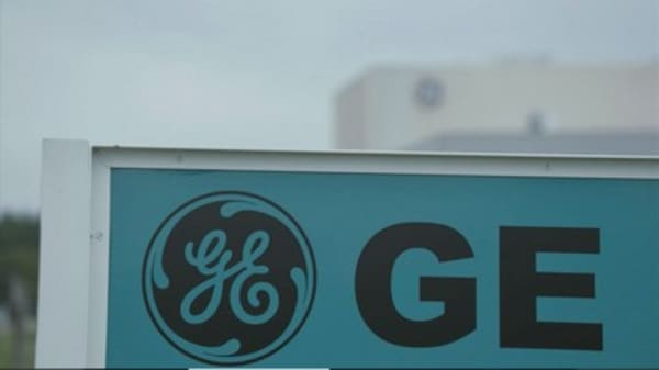 GE plans to cut 6,500 jobs in Europe