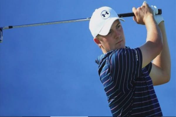 Jordan Spieth beats Tiger Woods as golf's top earner
