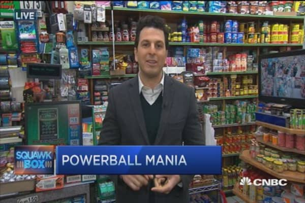 Powerball jackpot swells to $1.5B