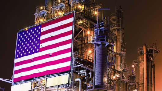 US Oil Production to Drive World Supply in Next 5 Years