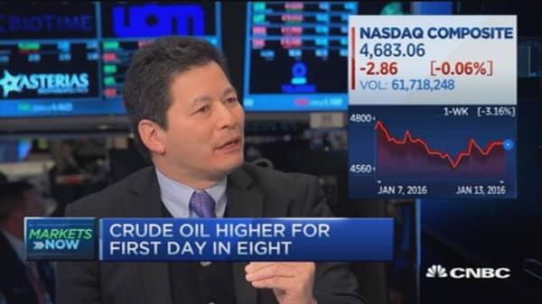 More volatility ahead: Strategist