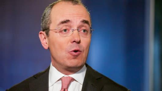 Giovanni Caforio, CEO, Bristol-Meyers Squibb.