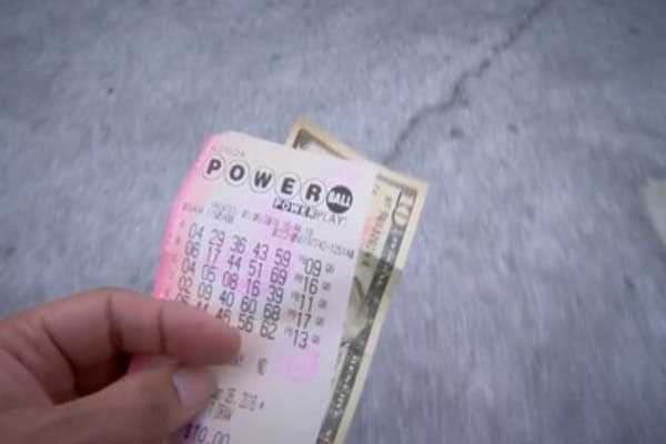 Powerball jackpot could grow to at $2B