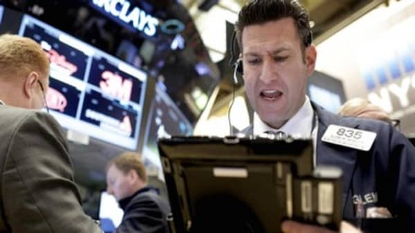 Cashin: Why markets are selling off