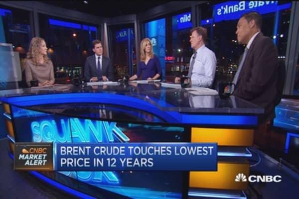 US economy 'doing better' than S&P 500: Pro