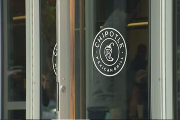Chipotle's new plan includes giving away free food