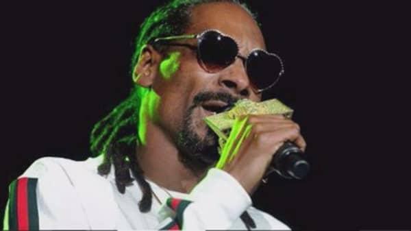 Snoop Dogg rants to Bill Gates