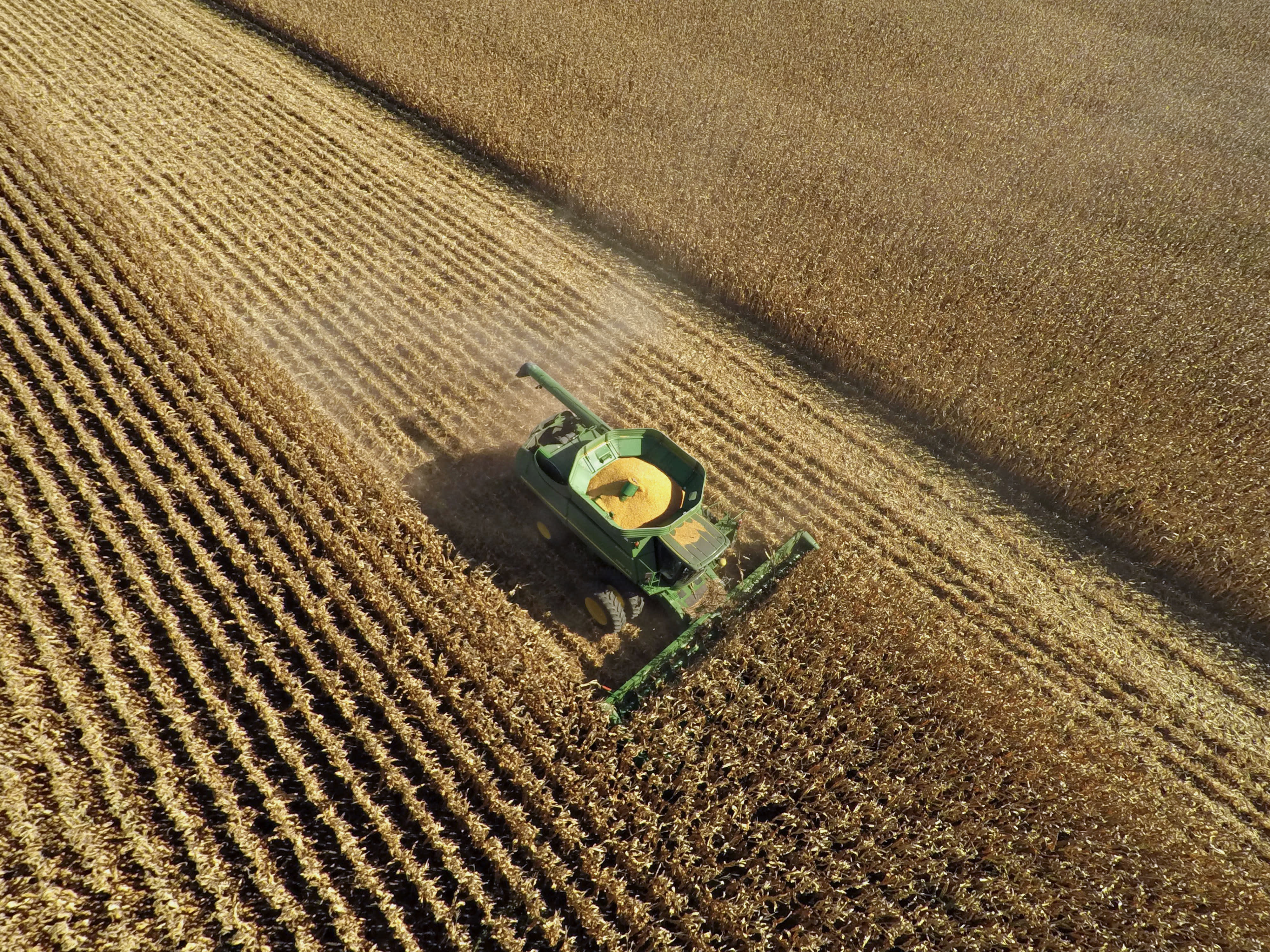 A way to match the billionaires buying up farmland buycottarizona