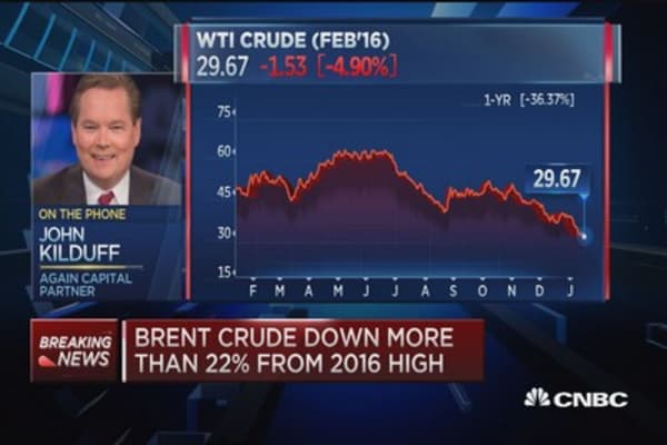 Bad news keeps seeping into oil: Pro