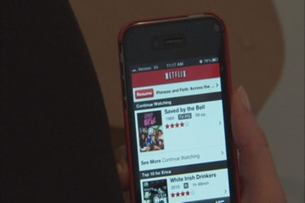 Netflix cracks down on proxy users